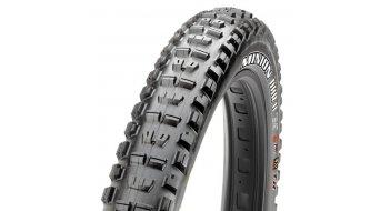 Maxxis Minion DHR II+ folding tire 71-584 (27.5x2.80) TR EXO Karkasse TPI