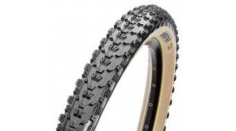 """Maxxis Ardent 29"""" MTB(山地)-折叠轮胎 61-622 (29x2.40) (60 TPI) Dual-Compound TR + EXO Skinwall"""