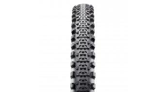 """Maxxis Minion SemiSlick 29"""" MTB(山地)-折叠轮胎 58-622 (29x2.30) (120 TPI) Dual-Compound DD + TR 黑色"""