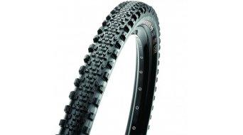 """Maxxis Minion SemiSlick 29"""" MTB(山地)-折叠轮胎 58-622 (29x2.30) TPI) Dual-Compound TR + 黑色"""