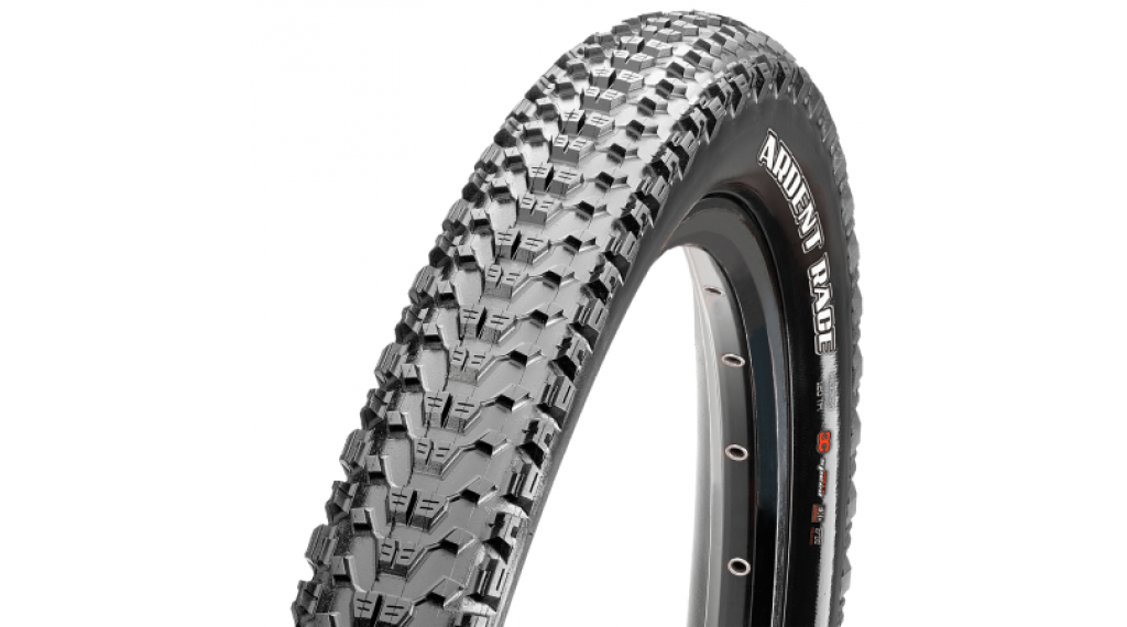 """Maxxis Ardent 29"""" 折叠轮胎 Skinwall 61-622 (29 x 2.40) MaxxPro-Compound (60 TPI) 褐色"""