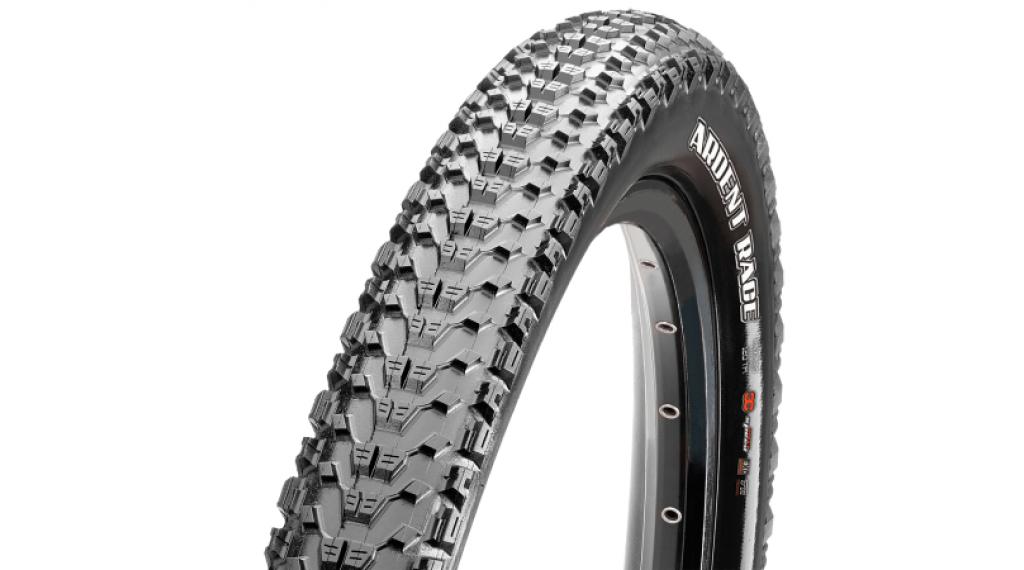 "Maxxis Ardent Race 27.5"" MTB(山地)-折叠轮胎 56-584 (27.5x2.20) (120 TPI) 3C MaxxSpeed-Compound TR + EXO 黑色"