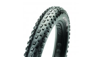 "Maxxis Minion FBF 26"" Fatbike 折叠轮胎 (26 x Dual-Compound TPI) 黑色"