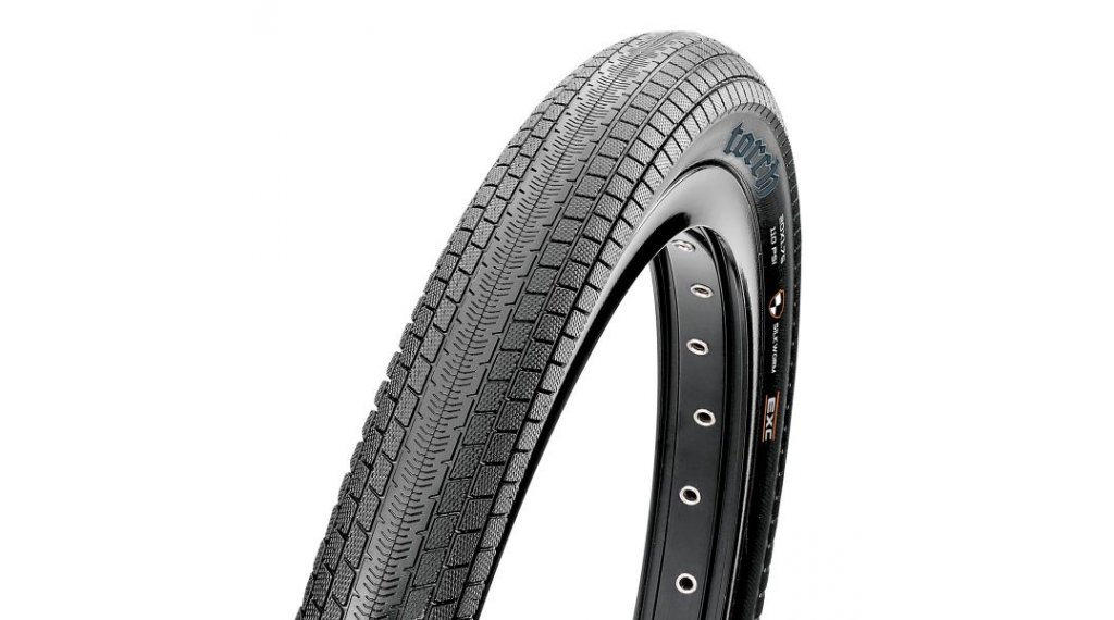 "Maxxis Torch 20/"" Bmx Folding Tire Skin Wall 20 X 1.75 Bike"