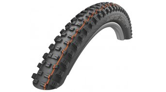"Schwalbe Hans Dampf Evolution 27.5"" 折叠轮胎 Super Gravity ADDIX Soft black"