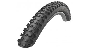 "Schwalbe Hans Dampf Performance 27.5"" 折叠轮胎 ADDIX 60-584 (27.5x2.35) black"