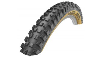 "Schwalbe Magic Mary Evolution 27.5"" 折叠轮胎 SuperGravity ADDIX Soft 60-584 (27.5x2.35)"