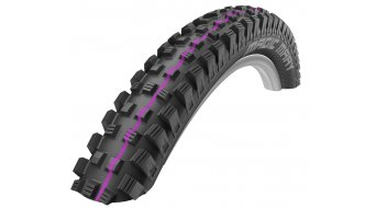 "Schwalbe Magic Mary Evolution 29"" Faltreifen SuperGravity ADDIX Ultra Soft 60-622 (29x2.35) black"