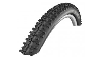 "Schwalbe Smart Sam DD Performance 29"" Faltreifen RaceGuard ADDIX 65-622 (29x2.60) black"