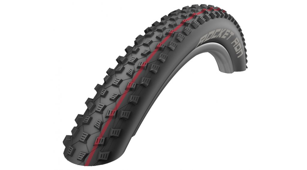 "Schwalbe Rocket Ron Evolution 20"" Faltreifen LiteSkin ADDIX Speed 57-406 (20x2.25) black"