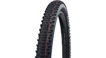 "Schwalbe Racing Ralph Evolution 26"" 折叠轮胎 ADDIX_SPEED Super_Ground_57-559_(26x2.25)_black_skin"