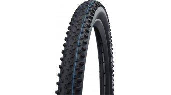 "Schwalbe Racing Ray Evolution 26"" 折叠轮胎 ADDIX_SPEEDGRIP Super_Ground_57-559_(26x2.25)_black_skin"