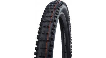 Schwalbe Eddy Current Front Evolution 27.5 Faltreifen ADDIX Soft Super Trail black