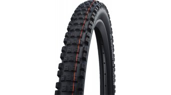 Schwalbe Eddy Current Rear Evolution 27.5 Faltreifen ADDIX Soft Super Gravity black