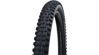 Schwalbe Hans Dampf Evolution 27.5 Faltreifen ADDIX SpeedGrip Super Trail black