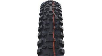 """Schwalbe Hans Dampf Evolution 27.5"""" Faltreifen ADDIX SOFT Super Trail 60-584 (27.5x2.35) black skin"""