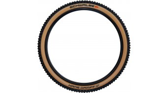 "Schwalbe Hans Dampf Evolution 27.5"" Faltreifen ADDIX Soft Super Trail 65-584 (27.5x2.60) classic-skin"