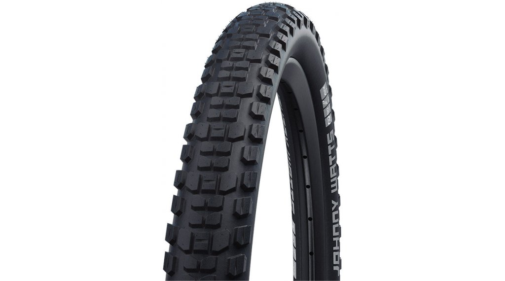 Schwalbe Johnny Watts Performance 27.5 Faltreifen ADDIX DD RaceGuard 65-584 (27.5x2.60) black