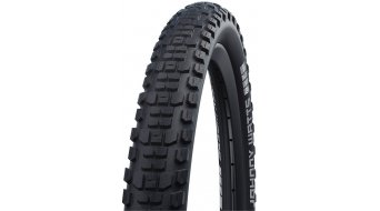 Schwalbe Johnny Watts Performance 27.5 Faltreifen ADDIX DD Raceguard black