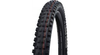 Schwalbe Magic Mary Evolution 27.5 Faltreifen ADDIX Soft Super black