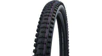 Schwalbe Big Betty Evolution 29 折叠轮胎 ADDIX Ultra Soft Super Downhill(速降) 62-622 (29x2.40) black