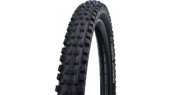 Schwalbe Magic Mary Evolution 29 Faltreifen ADDIX Ultra Soft Super 62-622 (29x2.40) black