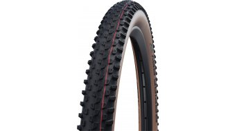Schwalbe Racing Ray Evolution 29 Faltreifen ADDIX Speed Super Race 57-622 (29x2.25) transparent-skin