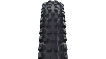 "Schwalbe Magic Mary Evolution 27.5"" Faltreifen ADDIX ULTRA SOFT Super Downhill 62-584 (27.5x2.40) black skin"