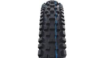 """Schwalbe Nobby Nic Evolution 27.5"""" Faltreifen ADDIX SpeedGrip Super Ground 60-584 (27.5x2.35) black"""