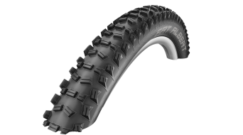 Schwalbe Fat Albert Evolution SnakeSkin TL-Easy cubierta(-as) plegable(-es) 60-584 (27.5x2.35) negro Mod. 2017