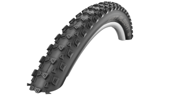 Schwalbe Fat Albert Evolution SnakeSkin TL-Easy cubierta(-as) plegable(-es) 60-622 (29x2.35) negro Mod. 2017