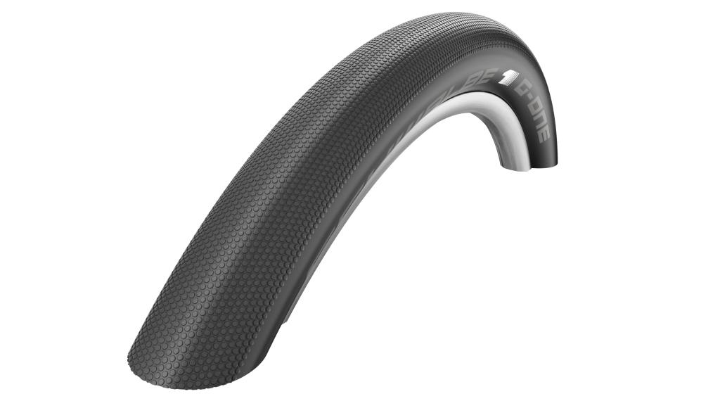 """Schwalbe G-One Speed Evolution 29"""" Faltreifen SnakeSkin OneStar 60-622 (29x2.35) black"""
