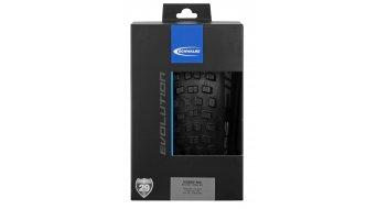 Schwalbe Nobby Nic Evolution Plus SnakeSkin TL-Easy folding tire 65-622 (29x2.60) Pacestar-compound black-skin 2017