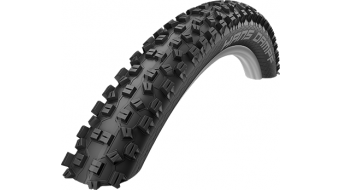 Schwalbe Hans Dampf Performance TL-Ready E-25 Faltreifen 60-559 (26x2.35) Addix Basic Compound black Mod. 2018