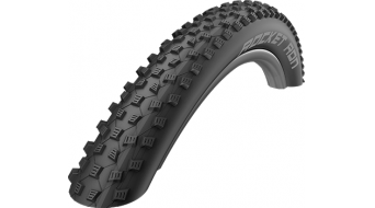 "Schwalbe Rocket Ron 24"" 折叠轮胎 Performance Performance Lite-Skin E-25 54-507 (24x2.10) Addix-Basic-Compound black"