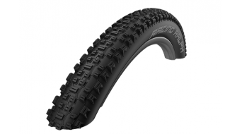 Schwalbe Racing Ralph Performance Performance TL Ready Twin-Skin E-25 vouwband(en) Addix-Basic-compound black model 2018