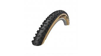 """Schwalbe Nobby Nic 29"""" 折叠轮胎 Evolution LiteSkin Lite-Skin 57-622 (29x2.25) Addix Speedgrip-Compound 米色-skin"""