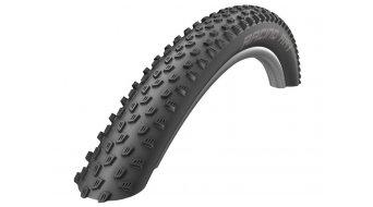 "Schwalbe Racing Ray 27.5"" 折叠轮胎 Performance Twin-Skin Performance TL Ready 57-584 (27.5x2.25) Addix-Compound black"