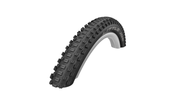 "Schwalbe Little Joe 20"" 折叠轮胎 Active K-Guard Lite-Skin Endurance-Compound black"