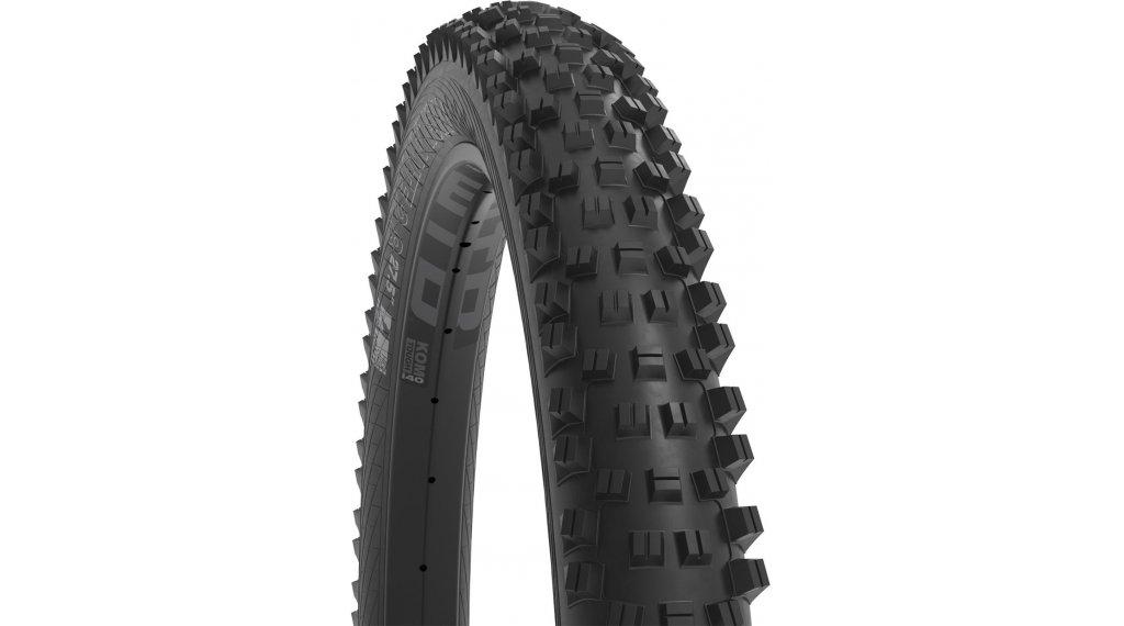 "WTB Vigilante TCS 27.5"" MTB-Faltreifen Tough High Grip TT 70-584 (27.5 X 2.80) black"