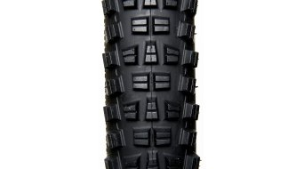 "WTB Trail Boss TCS 27.5"" MTB-folding tire Tough High Grip 57-584 (27.5 X 2.25) black"