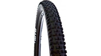 """WTB Trail Boss TCS 26"""" MTB(山地)-折叠轮胎 Fast Rolling 57-559 (26 X 2.25) black"""