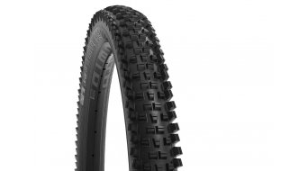"WTB Trail Boss TCS 27.5"" MTB-folding tire Tough Fast Rolling TT 62-584 (27.5 X 2.40) black"