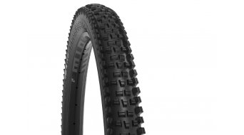"WTB Trail Boss TCS 27.5"" MTB-folding tire Light Fast Rolling TT SG 62-584 (27.5 X 2.40) black"