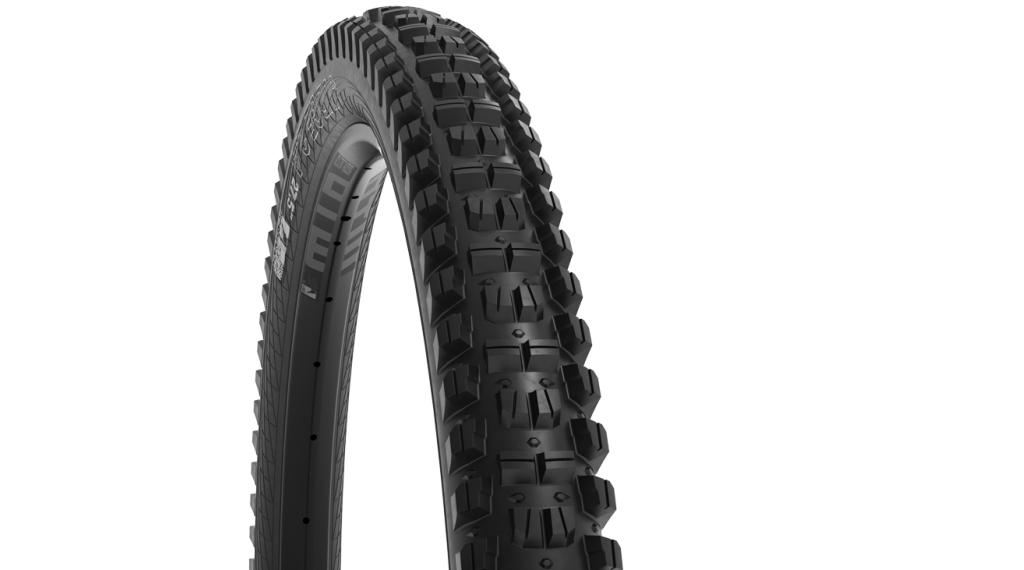 "WTB Judge 29"" MTB-Faltreifen TCS Tough/High Grip 60-622 (29""x2.40) black"