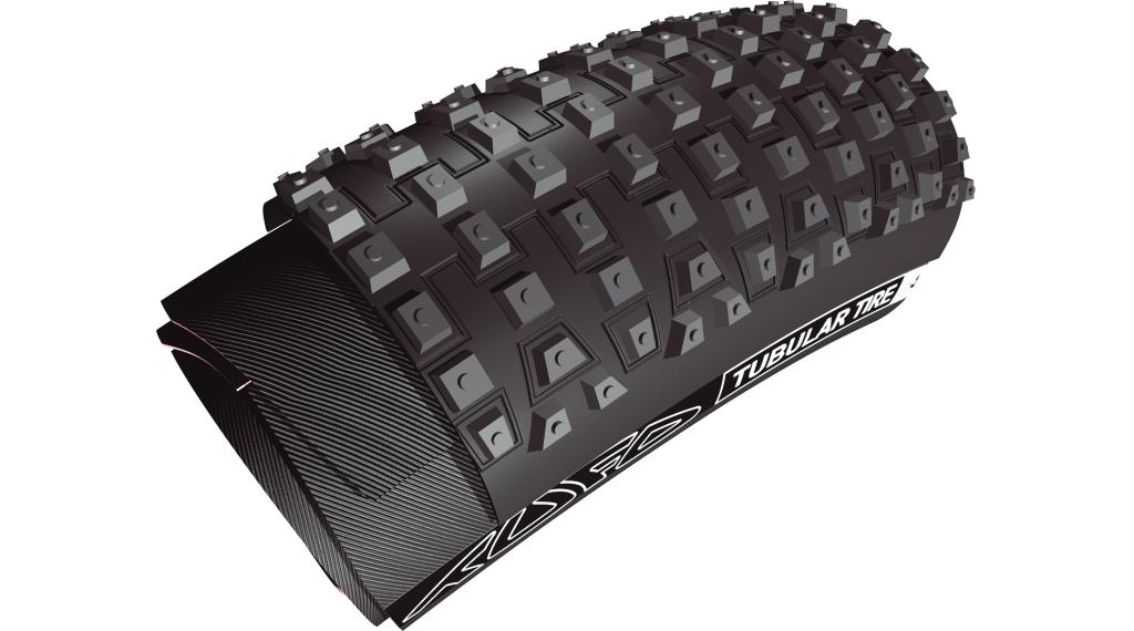 Tufo XC4 MTB Schlauchreifen 29x2.20 210tpi schwarz