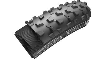 Tufo XC5 MTB cubierta tubular 29x2.00 120tpi negro(-a)