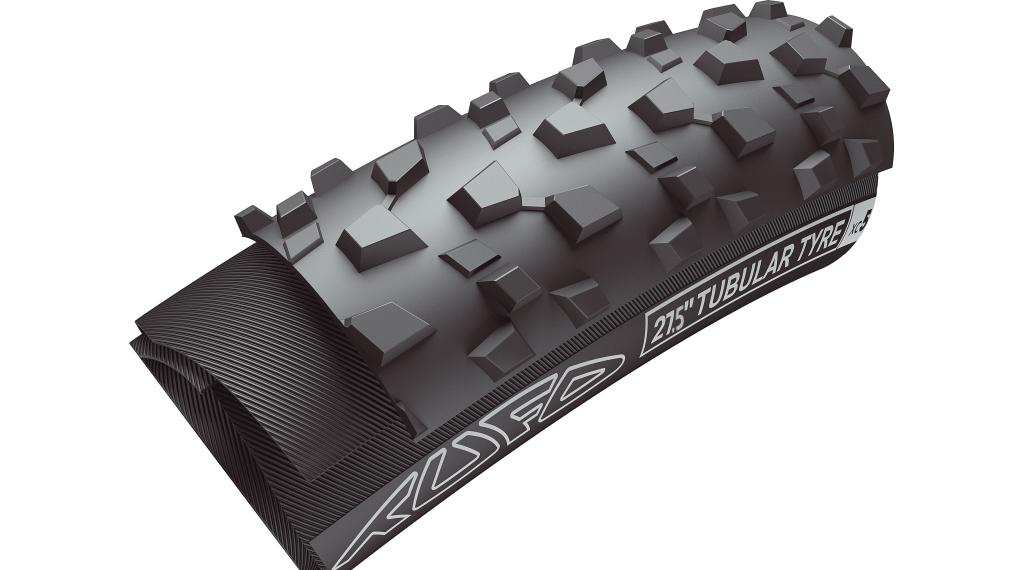 Tufo XC5 MTB tubular 27.5x2.00 120tpi black