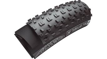 Tufo XC6 SP MTB cubierta tubular 29x2.20 210tpi negro(-a)
