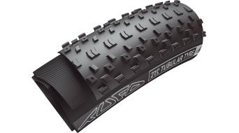 Tufo XC6 SP MTB cubierta tubular 27.5x2.20 210tpi negro(-a)